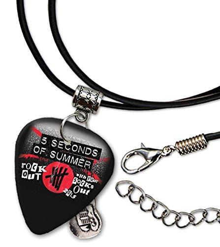 5-seconds-of-summer-rock-out-gitarre-plektrum-cord-necklace-halskette-f1