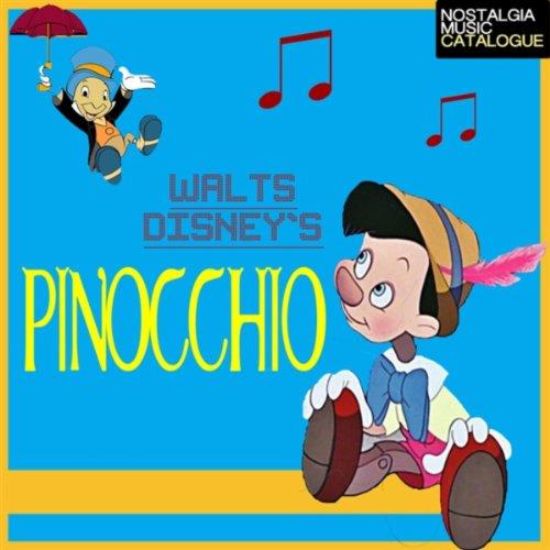 Pinocchio Goes To School (Village Awakening)/ Hi-Diddle-Dee-Dee