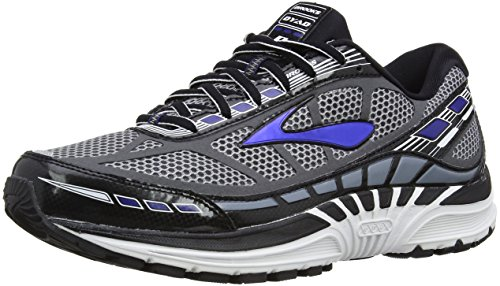 Brooks Dyad 8 Men, Herren Laufschuhe, Mehrfarbig (Sodalite Blue/Pavement/Anthracite) ,10.5 UK, 45.5 EU, 11.5 US Regular