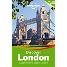 Lonely Planet Discover London (Discover Guides)