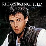 Songtexte von Rick Springfield - Living in Oz