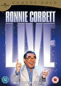 Ronnie Corbett Live (2004) - Comedy Gold 2010 [DVD]