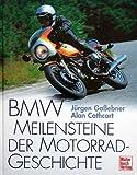 BMW: Meilensteine der Motorrad-Geschichte