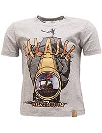 ALVIERO MARTINI 6972T maglia bimbo 1A CLASSE grigio t-shirt kid 51c5d3825eb