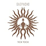 Gazpacho: Tick Tock (Audio CD)