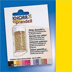 Knorr Prandell KnorrPrandell - Ceras para Colorear