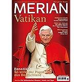 MERIAN Vatikan (MERIAN Hefte)