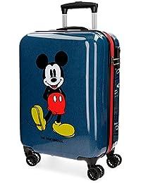 Disney 4371761 Blue Equipaje Infantil
