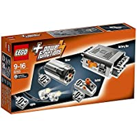 LEGO Technic 8293 - Power Functions