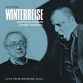 Schubert: Winterreise, D.911 - 19. T�uschung (Live In London / 2003)