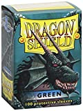 Best Mtg Cards - Dragon Shield - Box of 100 Highest Quality Review