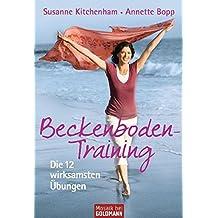 Beckenboden-Training: Die 12 wirksamsten Übungen