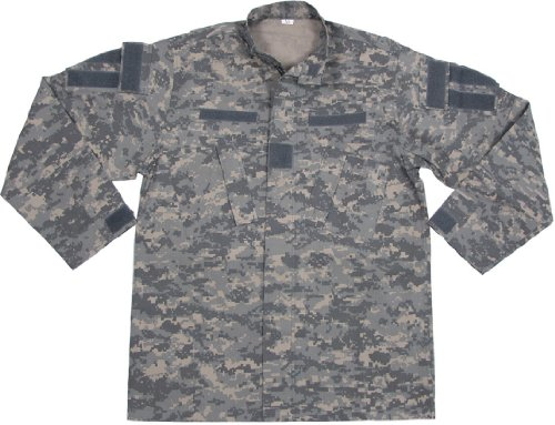 MFH US Feldjacke ACU night-camo