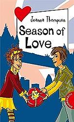 Girls' School - Season of Love, aus der Reihe Freche Mädchen - freche Bücher! (Freche Mädchen - Easy English! Girls' School Book 65044) (English Edition)