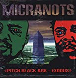 Pitch Black Ark / Exodus