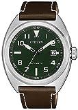 Citizen Sports NJ0100-38X - Reloj de Pulsera automático para Hombre