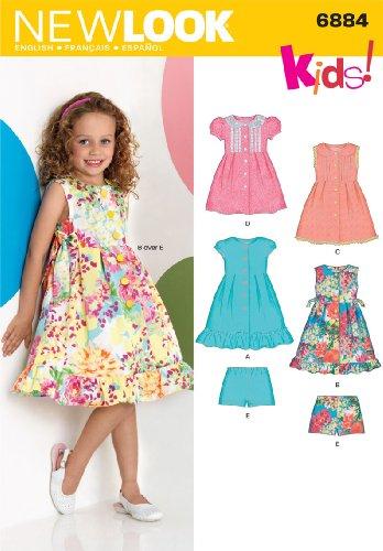 new-look-patron-de-couture-pour-robes-de-tailles-enfant-6884-3-4-5-6-7-8