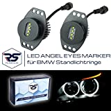LED ANGEL EYES Standlicht E90/E91 (Vorfaceliftmodel) 24 Watt