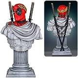 Marvel Deadpool Caesar Classic Mini Busto Estatua