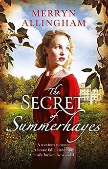 The Secret of Summerhayes by [Allingham, Merryn]
