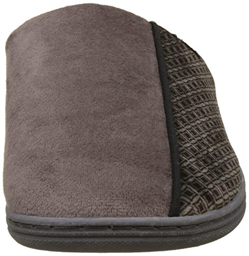 Dim Stan, Chaussons Mules Homme Marron (Taupe)
