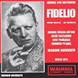 Fidelio (Act 1 Incomplete) Berlin 1952