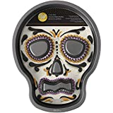 "Wilton Backform ""Totenkopf"" - Kuchenform - Halloween - Skull"