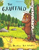 The Gruffalo by Julia Donaldson (Illustrated, 4 Sep 2009) Board book