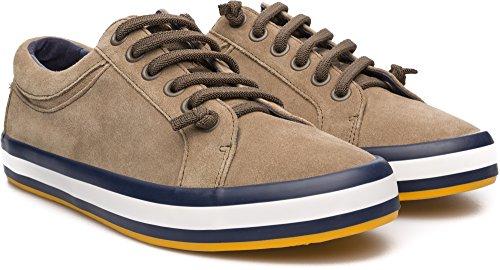 Camper Andratx K100030-005 Sneaker Uomo Marrone