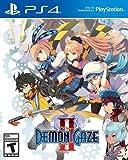 Demon Gaze II - PlayStation 4 NIS America