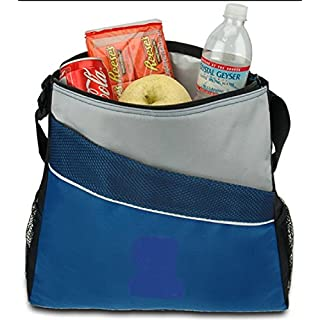 Acro-Bag XL Seaside Thermal Tote for Picnincs, Grocery Shopping, Entertaining, Transport Hot/Cold Food (Color Varies)