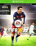 FIFA 16 (Xbox One) FULL GAME DIGITAL DOWNLOAD CARD WITH FIFA LEGENDS by Electronic Arts