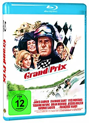 BD * Grand Prix [Blu-ray]