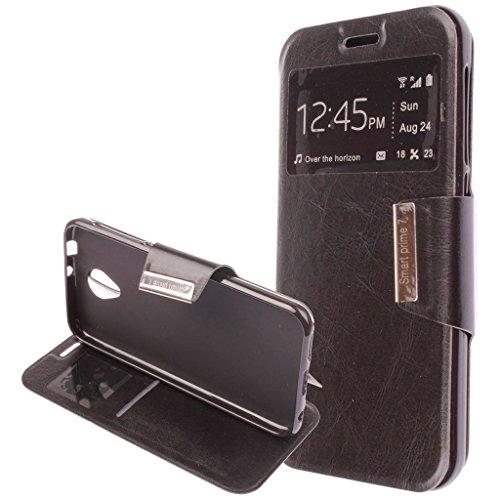 oviphone-funda-con-tapa-libro-soporte-para-vodafone-smart-prime-7-color-negro