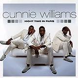 Songtexte von Cunnie Williams - Night Time in Paris