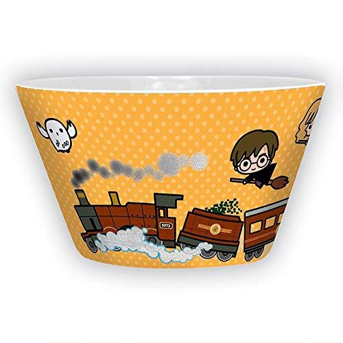 WBS Harry Potter - Kinder Keramik Müslischüssel Müslischale - Hogwarts Express - 9 3/4 -