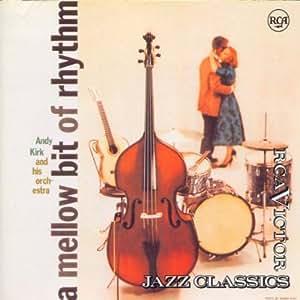 A mellow bit of rhythm (1957)