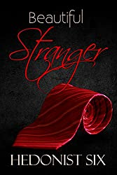 Beautiful Stranger: A Sexy Older Man Younger Woman Romance (Chance Encounters Book 2)