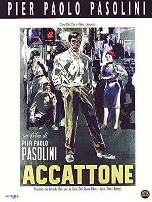 Accattone [IT Import]