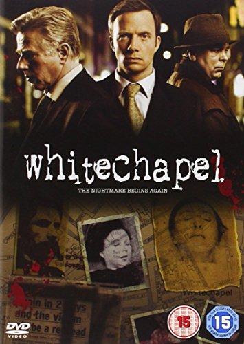 Whitechapel [Edizione: Regno Unito] [Edizione: Regno Unito]