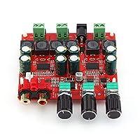 TPA3118 2.1 Channel Digital Stereo Subwoofer Power Amplifier Board