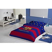 Funda Nórdica FC BARCELONA futa n3 cama 90 (F. Nórdica + F. Almohada)