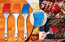 Tanyash Hua You Silicon Oil Brush _ Random Color