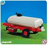 PLAYMOBIL 6210 - Düngewagen [Spielzeug]