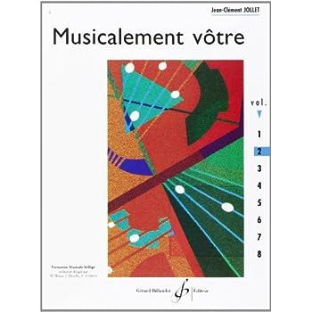 Musicalement Votre Volume 2