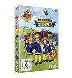 Feuerwehrmann Sam - Die komplette Staffel 8 [...Vergleich
