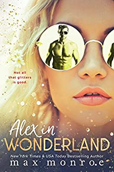 Alex in Wonderland by [Monroe, Max]