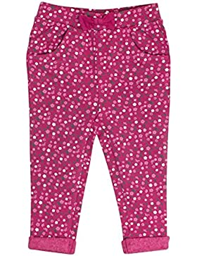 SALT AND PEPPER Baby-Mädchen Hose B Trousers Princess Allover
