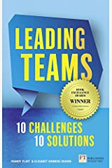 Leading Teams - 10 Challenges : 10 Solutions Paperback
