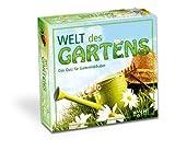 Huch! & friends 877895 - Welt des Gartens, Spielpuzzle